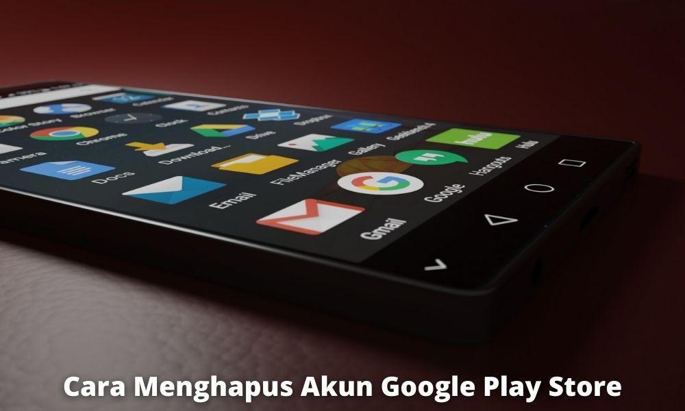 4 Cara Mengatasi Google Play Store Yang Bermasalah