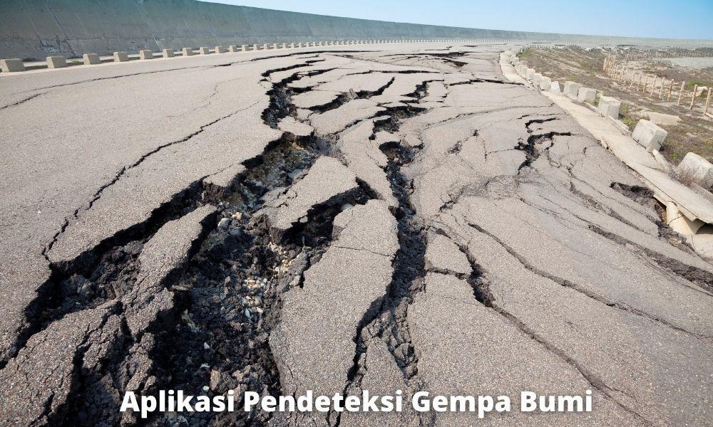 Aplikasi Pendeteksi Gempa Bumi Terbaik 2021 Di Android