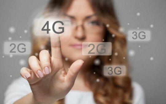 Cara Mengunci Jaringan 4G LTE di HP Vivo Dengan Mudah