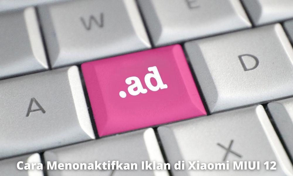 Cara Menonaktifkan Iklan Di Xiaomi Miui 12 Pada Menu Manajemen File