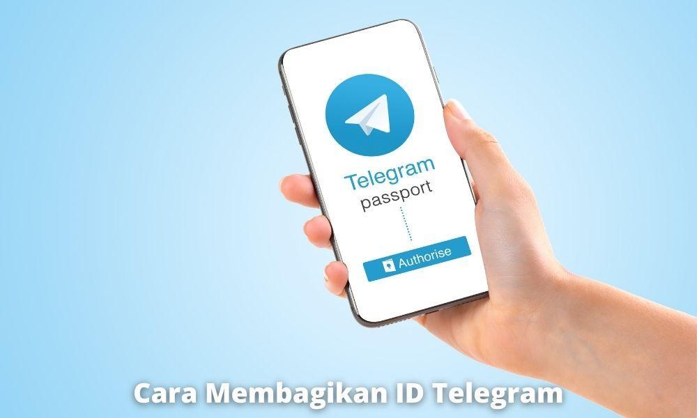 Cara Untuk Menonaktifkan Id Di Aplikasi Telegram
