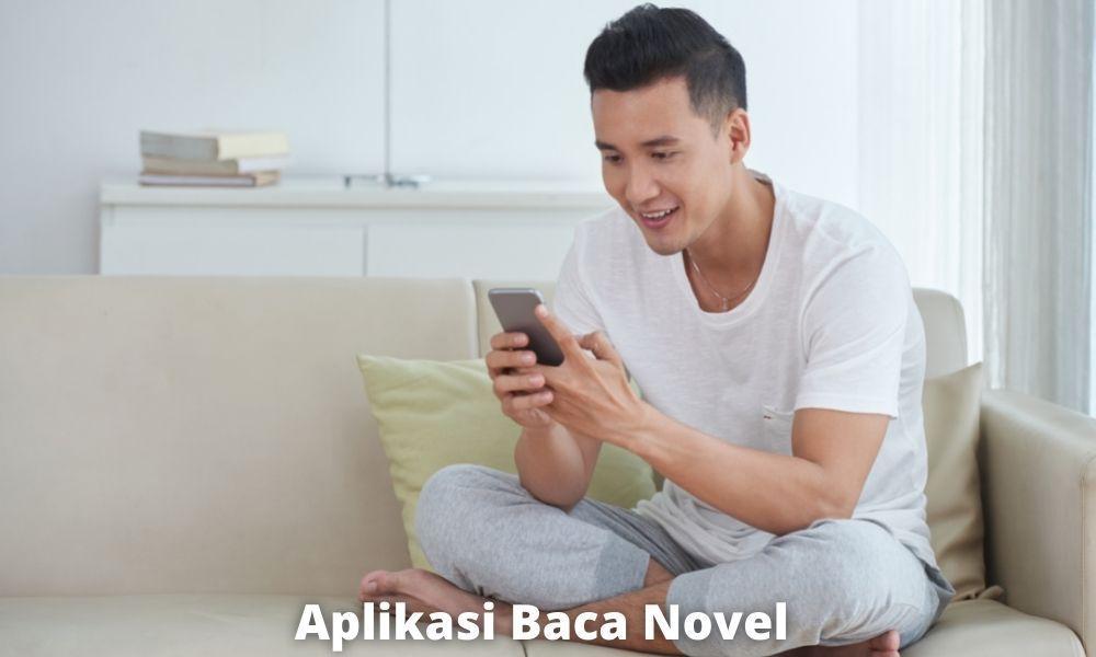 Tips Memilih Aplikasi Baca Novel Yang Sesuai Dengan Diri Anda