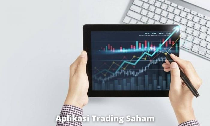 6 Aplikasi Trading Saham Terbaik Untuk Hp Android