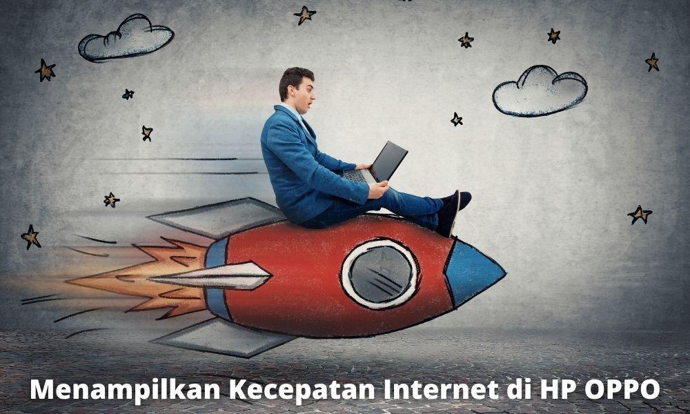 Alasan Kenapa Wajib Menampilkan Kecepatan Internet