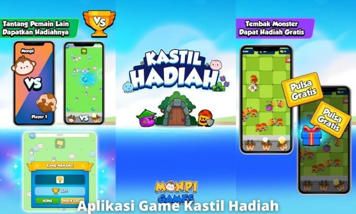 Apa Itu Aplikasi Game Kastil Hadiah