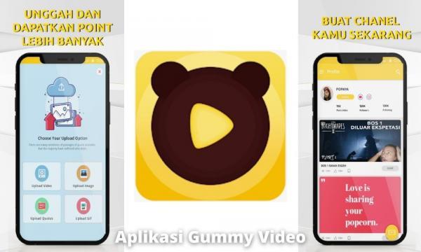 Apa Itu Aplikasi Gummy Video