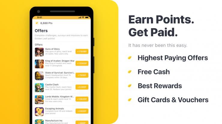 Apa Itu Aplikasi Moneytree Rewards