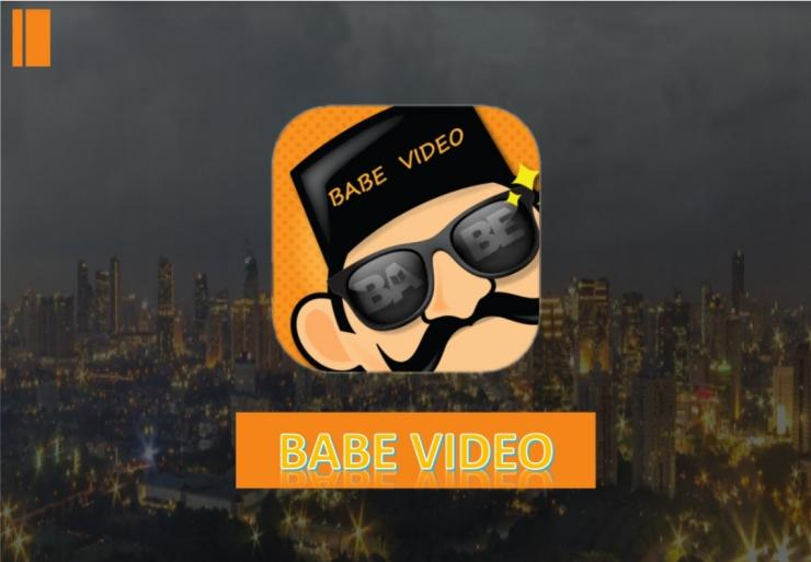 Aplikasi Babe Video Penghasil Uang Dengan Nonton Iklan