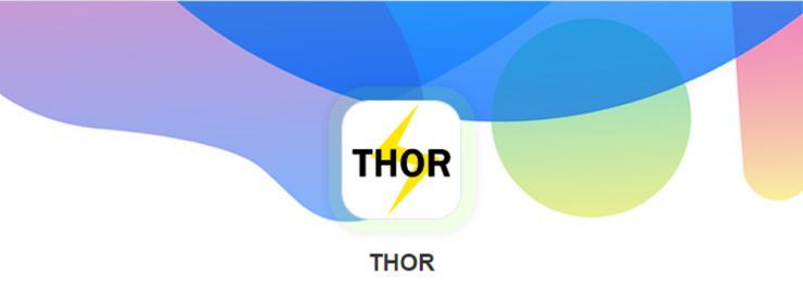 Aplikasi Thor Power