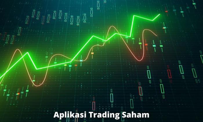 Kunci Sukses Dalam Bermain Trading Saham