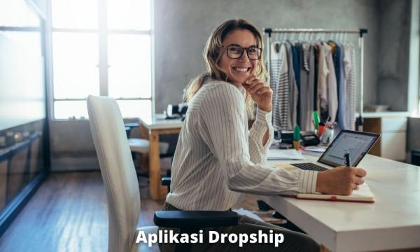 Tips Mulai Berbisnis Menggunakan Aplikasi Dropship