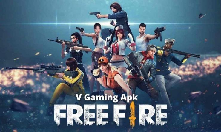 Apa Itu V Gaming Apk