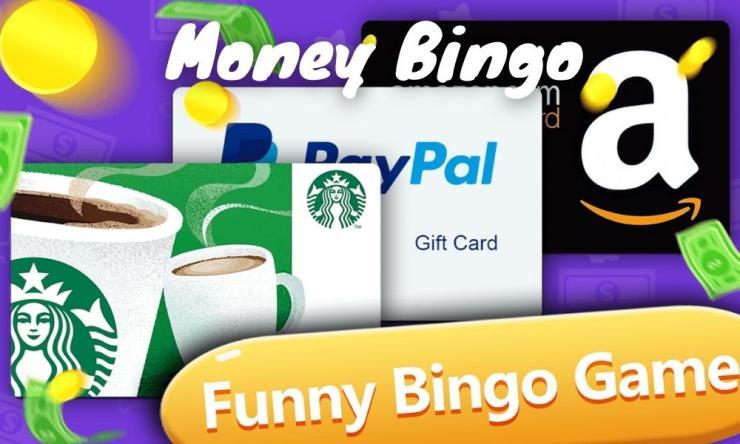 Aplikasi Money Bingo Penghasil Uang Saldo Dana