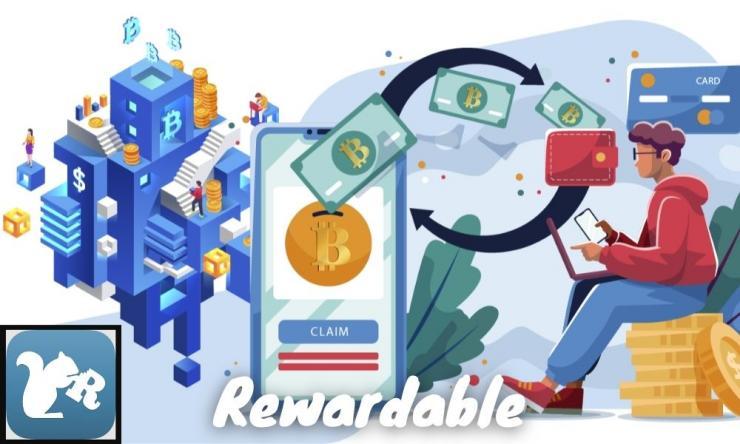 Aplikasi Rewardable Penghasil Uang Dengan Media Sosial Saja