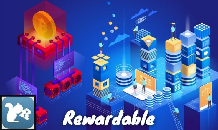Aplikasi Rewardable Penghasil Uang Dengan Mudah
