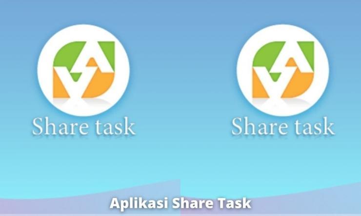 Aplikasi Share Task Penghasil Uang Dengan Media Sosial