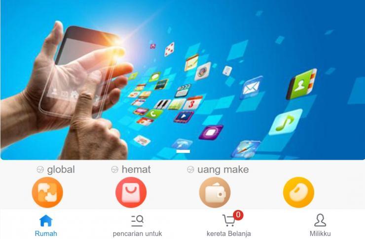 Aplikasi Tesco Penghasil Uang Dengan Berbelanja