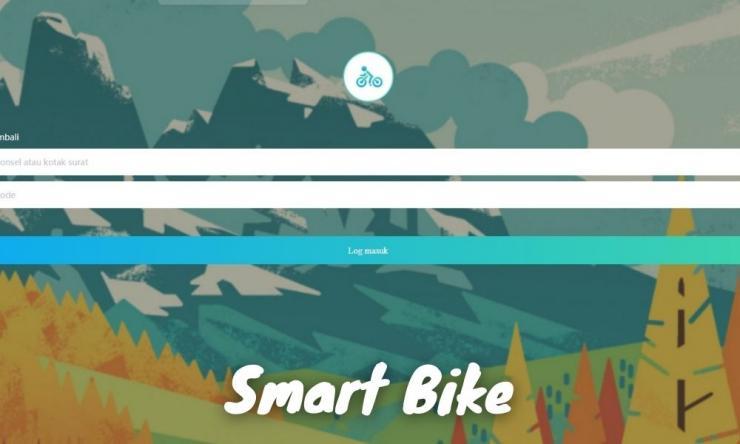 Smart Bike Apk Penghasil Uang Dengan Belanja Sepeda