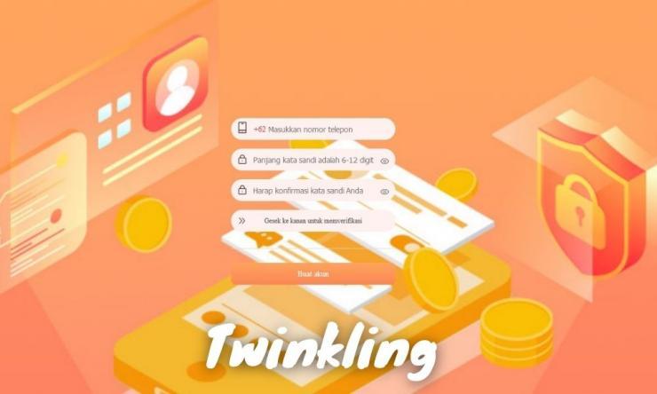 Twinkling Apk Penghasil Uang Dengan Misi Khusus