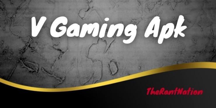 V Gaming Apk Versi Terbaru Mengembalikan Akun Free Fire