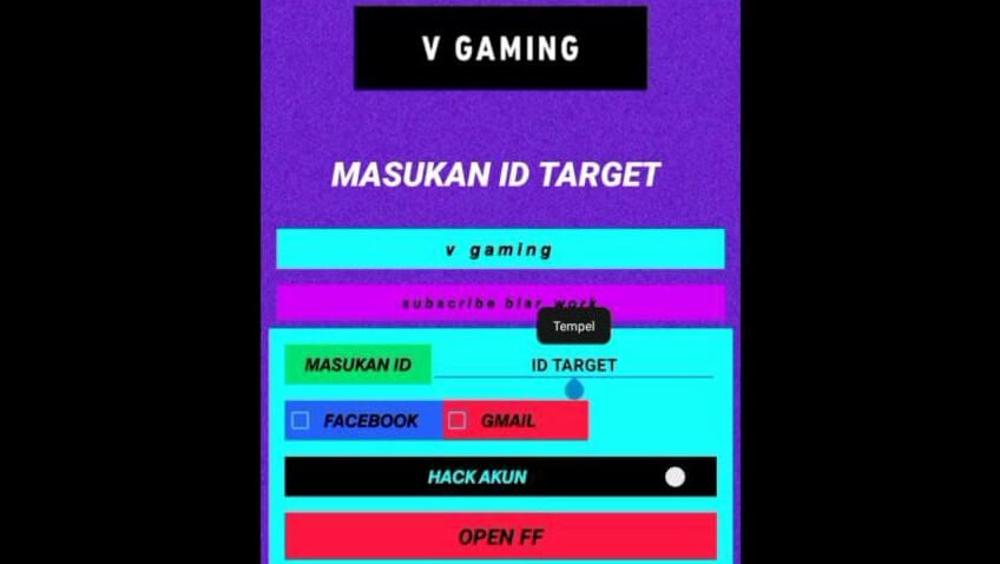 V Gaming App