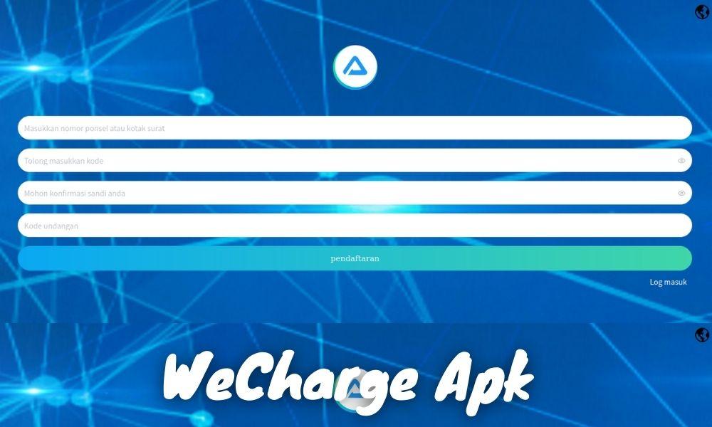 Wecharge Apk Penghasil Uang Dengan Misi Khusus