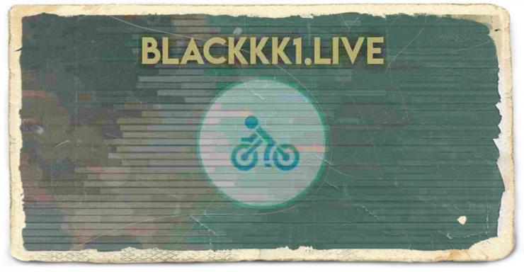 Aplikasi Blackkk1 Penghasil Uang
