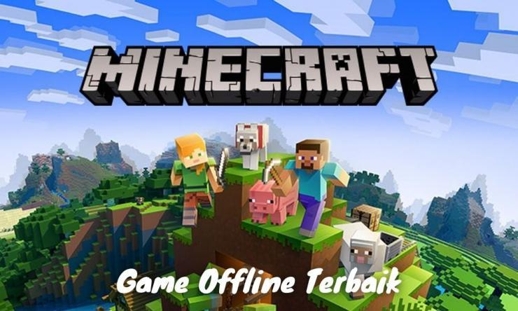 8 Game Offline Terbaik Untuk Android Terbaru