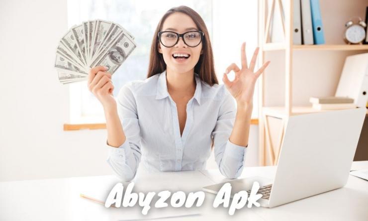 Abyzon Apk Penghasil Uang Dengan Sosial Media