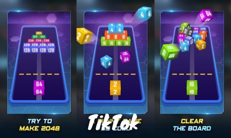 Aplikasi 2048 Cube Winner Apk Penghasil Diamond Untuk Ff