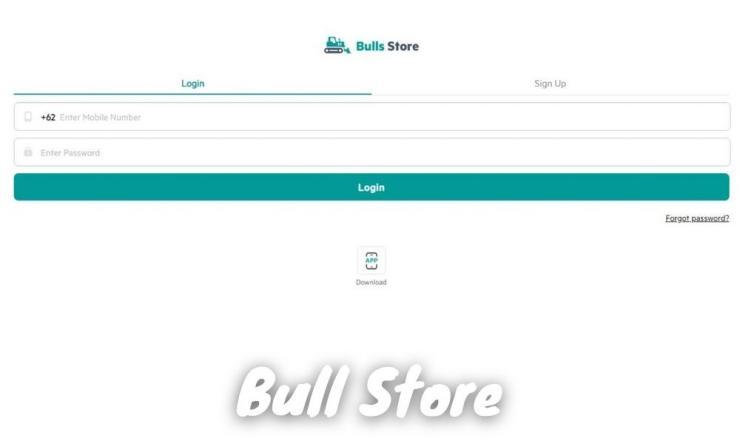 Aplikasi Bull Store Apk Penghasil Uang Dengan Menambang Mining