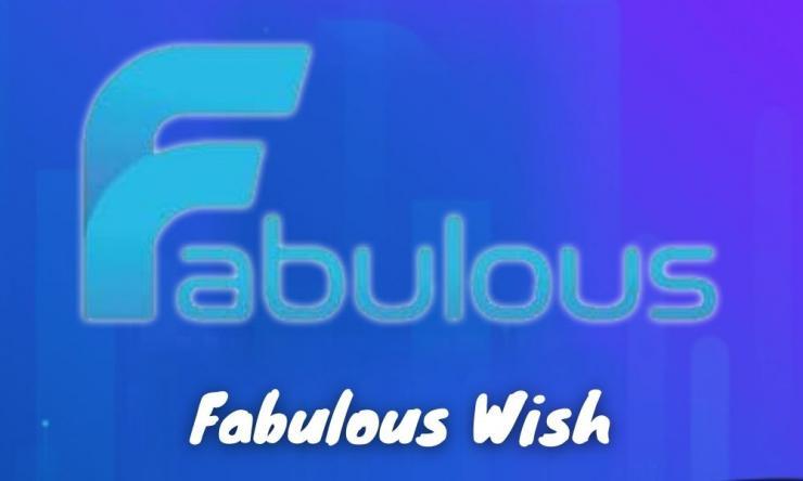 Aplikasi Fabulous Wish Apk Penghasil Uang Dengan Misi Harian