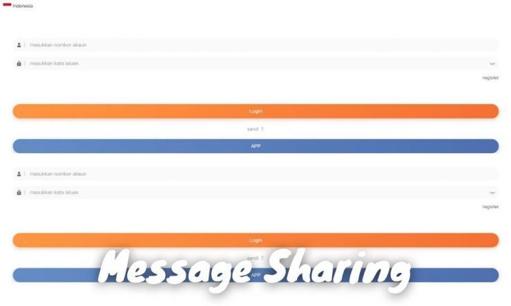 Aplikasi Message Sharing Apk Penghasil Uang Dengan Media Sosial