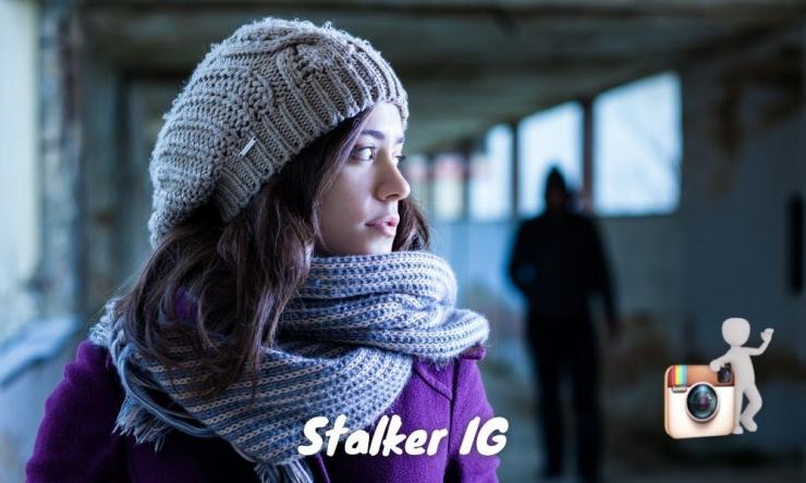 Aplikasi Stalker Instagram