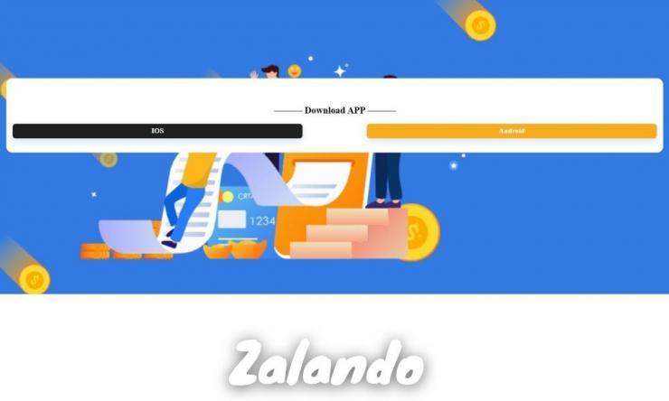Aplikasi Zalando Apk Penghasil Uang Dengan Misi Harian