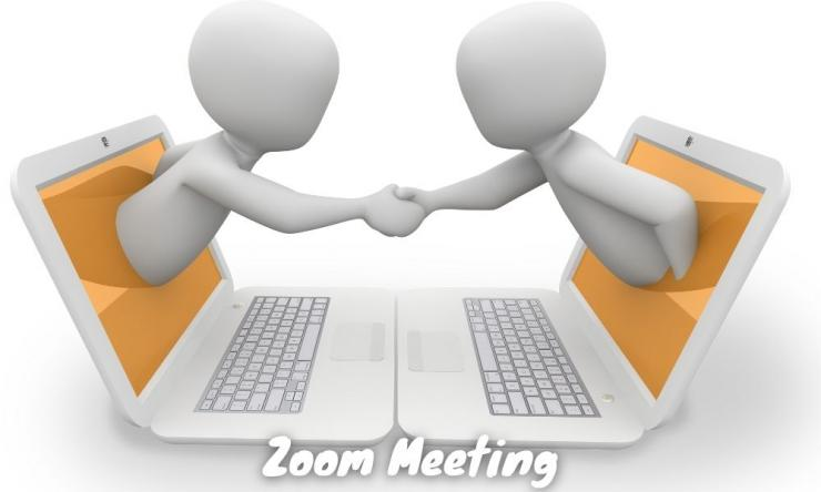 Cara Membuat Schedule Zoom Meeting Di Hp Dan Laptop