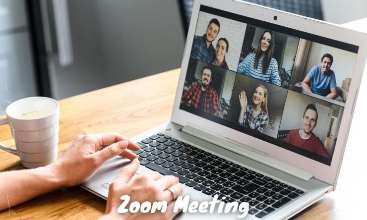 Cara Membuat Schedule Zoom Meeting