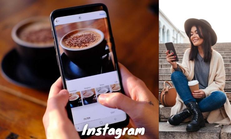 Cara Menghapus Draft Di Instagram Dengan Mudah