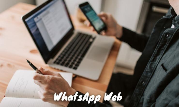 Cara Video Call Di Whatsapp Web Dengan Mudah