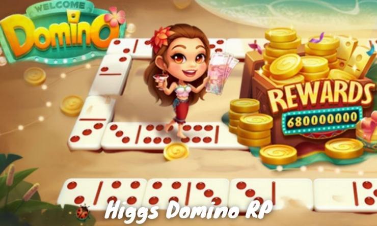 Download Higgs Domino Rp Versi Terbaru Lengkap