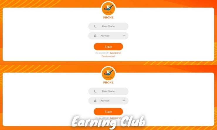 Earning Club Apk Penghasil Uangdengan Pembelian Barang