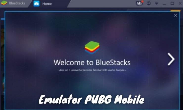 Emulator Pubg Mobile Ringan