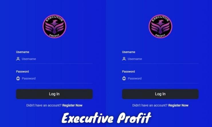 Executive Profit Situs Penghasil Uang Dengan Investasi