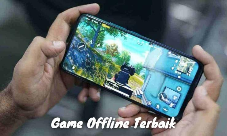 Game Offline Terbaik Untuk Android Terbaru