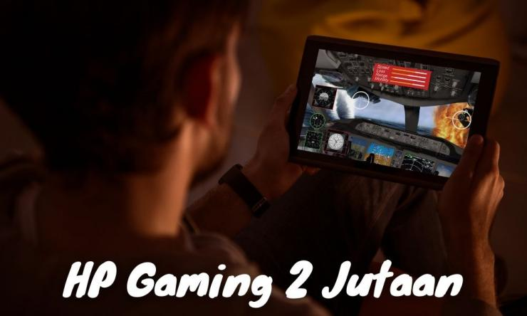 Hp Gaming 2 Jutaan Ram 46gb Terbaik 2021
