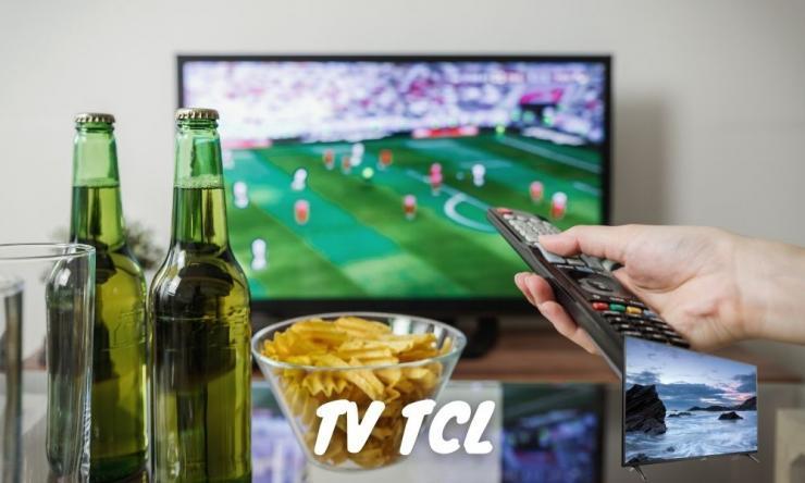 Kode Remot Tv Tcl Led Tabung Slim Semua Model