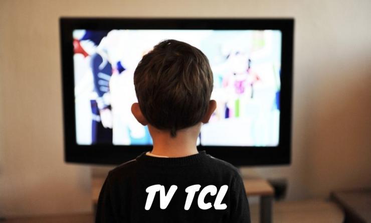 Kode Remot Tv Tcl Led Tabung Slim Terbaru Semua Model