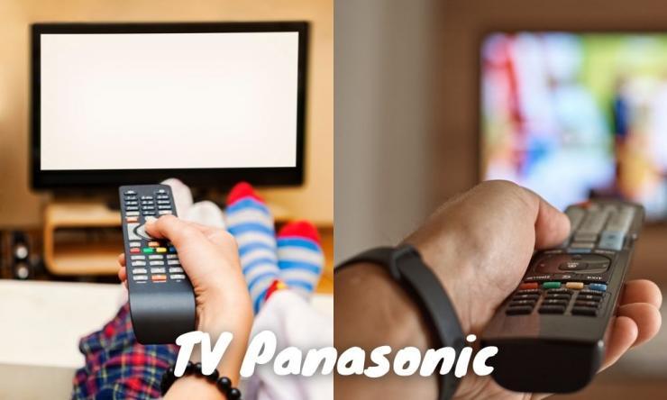 Kode Remote Tv Panasonic Led Tabung Joker Chunghop Terbaru