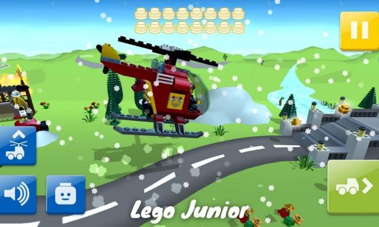 Lego Junior Mod Apk Versi Terbaru