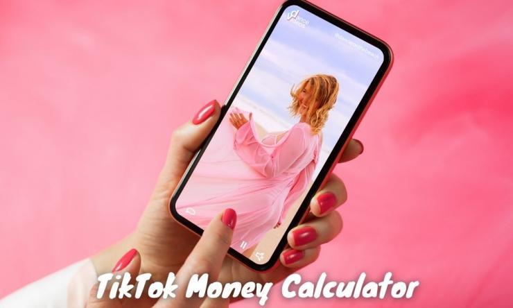 Tiktok Money Calculator Hitung Pendapatan Di Tiktok